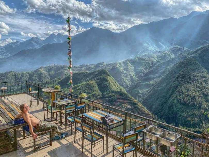 Ngắm trọn Sa Pa mùa xuân với top khách sạn và homestay có view đẹp nhất
