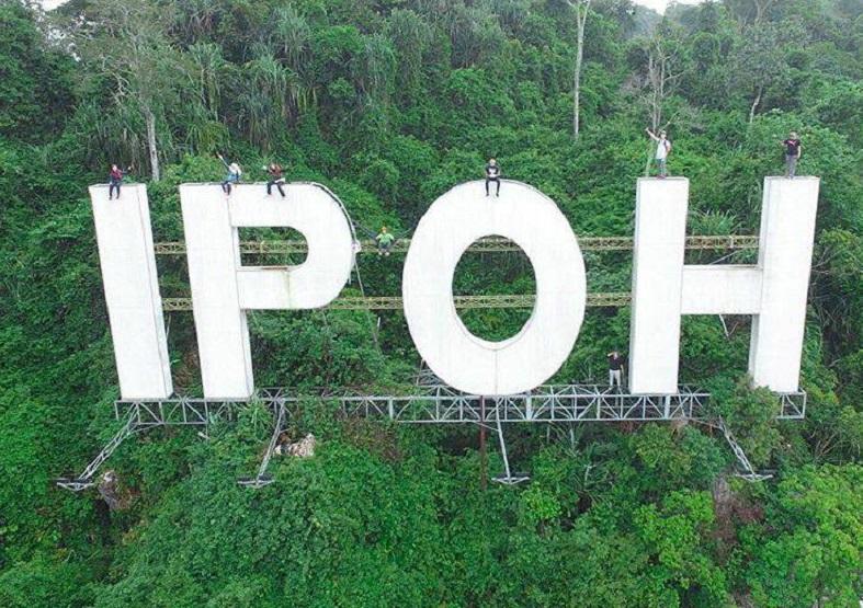 Điều gì khiến VÙNG ĐẤT MỚI - IPOH ở Malaysia hấp dẫn khách du lịch đến vậy?