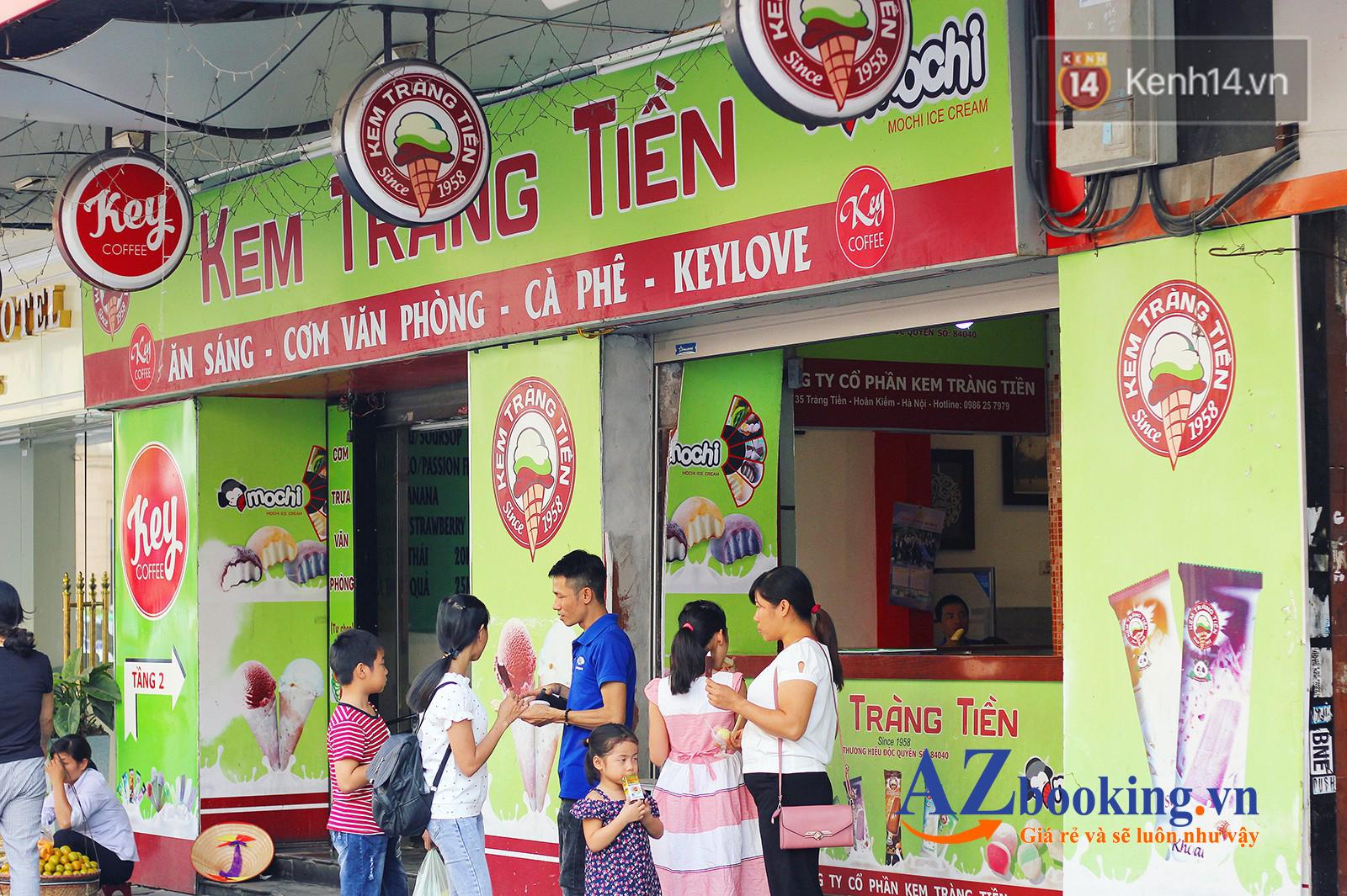 Nếu chỉ có 1 ngày ở Hà Nội thì nên đi đâu?