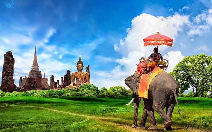 Đi du lịch Thái Lan mùa nào đẹp nhất ?