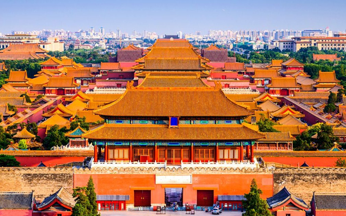Du lịch Trung Quốc nên đi đâu? Tổng hợp địa điểm du lịch lý tưởng nhất tại Trung Quốc