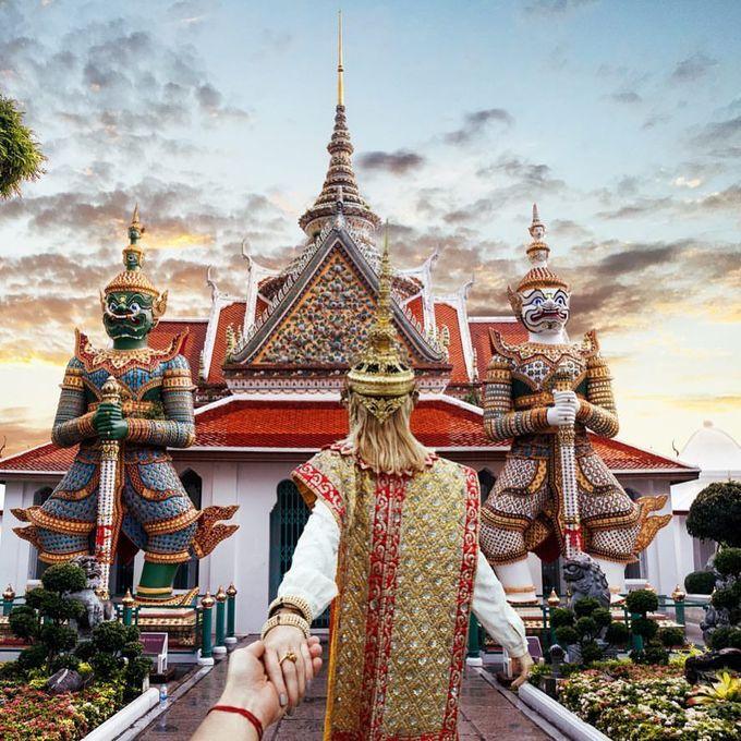 Du lịch Thái Lan cần chuẩn bị những gì ?