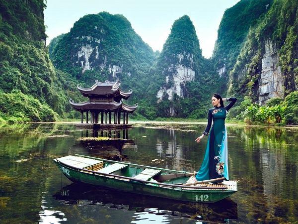 TOUR GHÉP: SG - HN - BÁI ĐÍNH - TRÀNG AN - HẠ LONG 4N3Đ