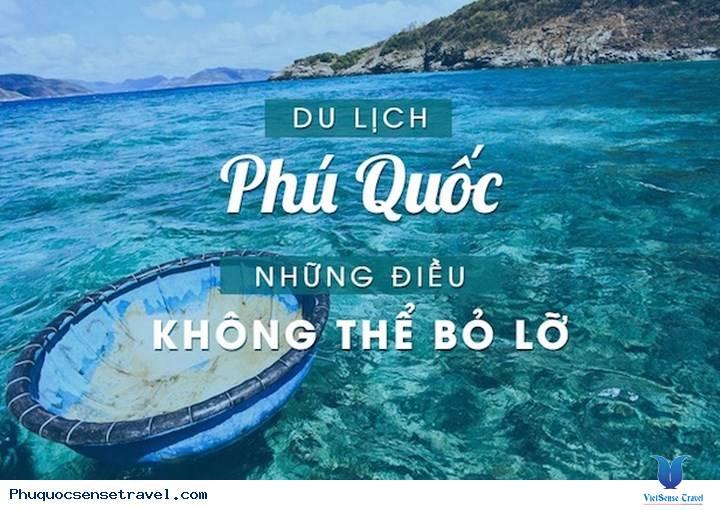 LAND TOUR PHÚ QUỐC 4 NGÀY KHÔNG PHÒNG