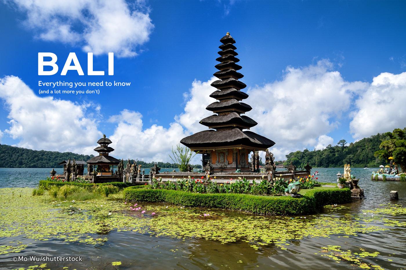 CHƯƠNG TRÌNH DU LỊCH: Bali 4D3N ( LEMBONGAN - daytour)