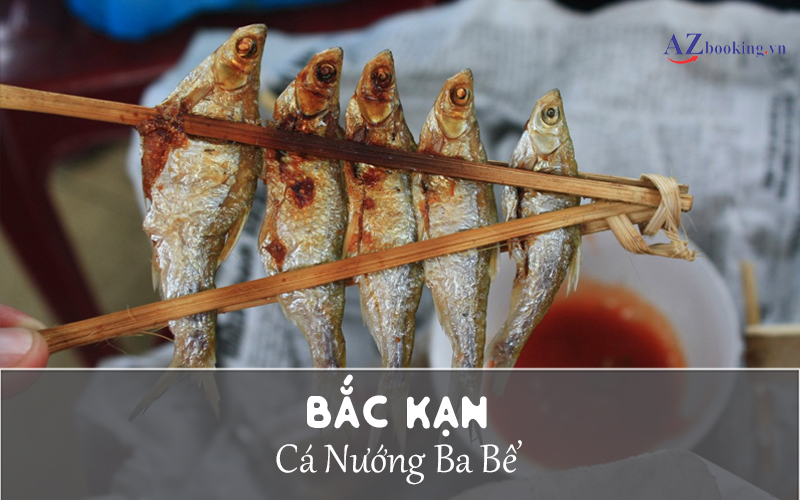 dac-san-ca-nuong-ba-be-bac-can
