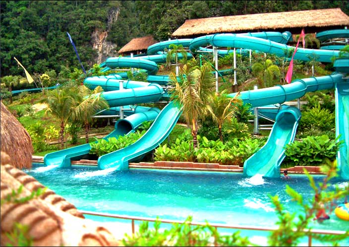 Lost-World-Of-Tambun-ipoh-malaysia-azbooking.vn