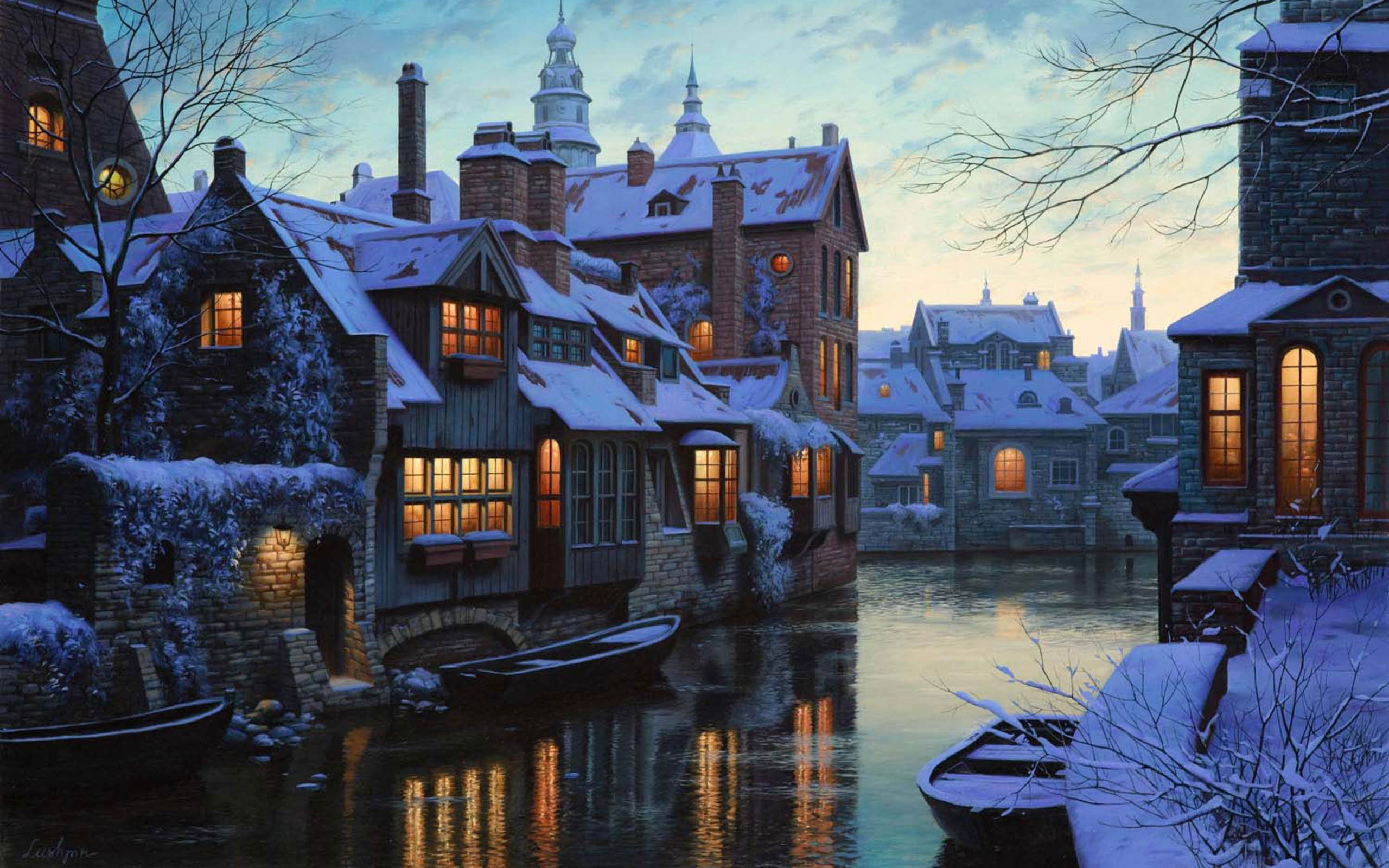 Bruges-belgium-winter-azbooking