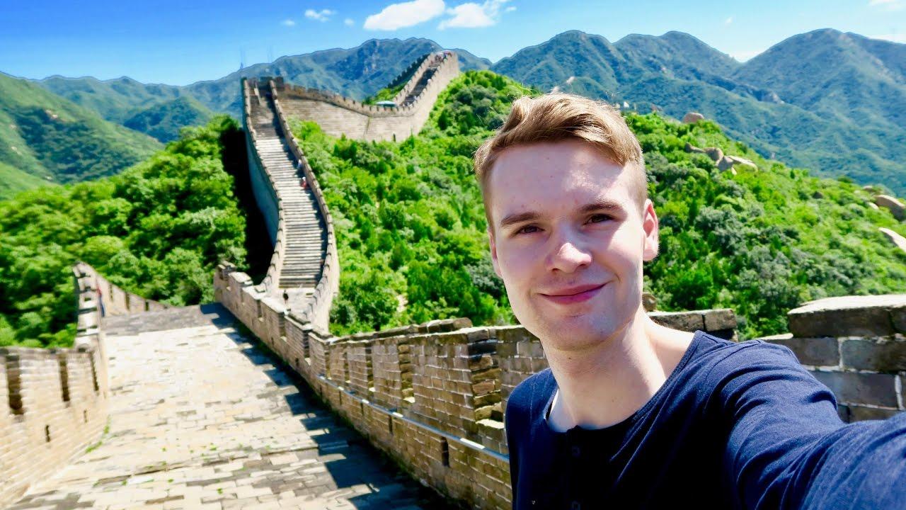Tour du lịch Bắc Kinh 5 ngày 4 đêm: Van Lý Trường Thành - Tử Cấm Thành